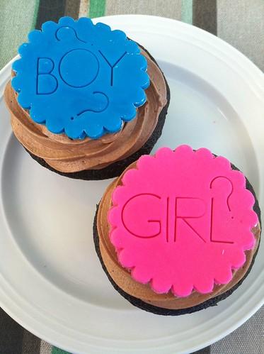 Ροζ για κορίτσια και μπλε για αγόρια ή το αντίθετο;